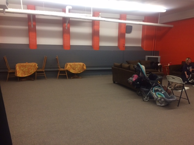 The New Space
